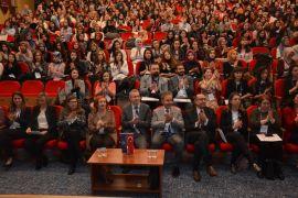 1. Ulusal Dil ve Konuşma Terapisi Öğrenci Kongresi başladı