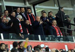 2020 UEFA Avrupa Futbol Şampiyonası: Türkiye: 4 – Moldova: 0 (Maç sonucu)
