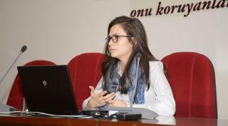 Anadolu Üniversitesi'nde kadın iş gücü konuşuldu