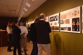 Anadolu Üniversitesi'nde kazı ve araştırma sergisi