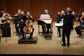 Anadolu Üniversitesi Senfoni Orkestrasından ''Barok Akşamı Konseri''