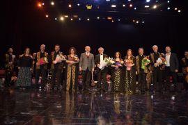 Ankara Türk Dünyası Müzik Topluluğu'ndan ESOGÜ'de müzik şöleni