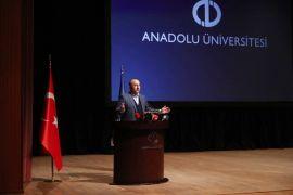 """Bakan Çavuşoğlu: """"Irak'ın yeniden ayağa kalkmasına destek olmazsak, yarın başka bir sebepten dolayı tökezleyebilir. Bu bizim çıkarımıza da terstir"""""""