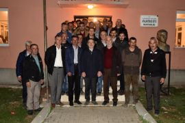 Başkan Ataç kırsaldaki temaslarını sürdürüyor