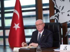 Başkan Kurt'un Çanakkale Zaferi mesajı
