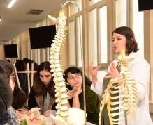 ESOGÜ'de Beyin Farkındalığı Haftası 2019 etkinlikleri