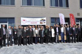 Eskişehir'de 'Manda Yetiştiriciliği Paneli'