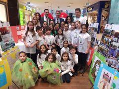 Eskişehir'den  ilkokul düzeyinde ilk TUBİTAK projesi