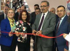 Eskişehir Fatih Fen Lisesi 2019 yılı ''Uluslararası Periyodik Tablo Yılını'' kutladı