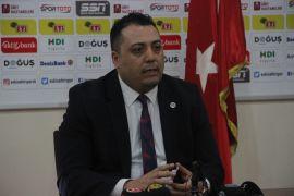 Eskişehirspor'dan Fuat Çapa eleştirilerine yanıt