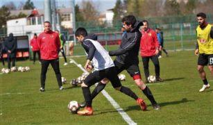 Eskişehirspor Fenerbahçe maçına hazır