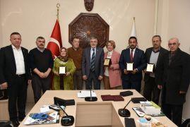 İnönü'de son meclis toplantısı yapıldı