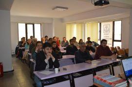 MMO'dan mekanik tesisat konulu seminer