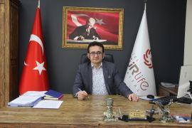 Özel Gürlife Hastanesi Başhekimi Dr. Ali Özdemir'in Tıp Bayramı mesajı