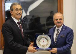 Savunma Sanayi Başkanı Demir Eskişehir'de