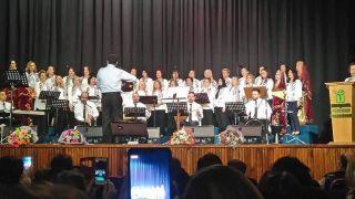Tepebaşı Belediyesi Türk Halk Müziği Kadınlar Korosu Konseri