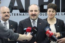 Türkiye'nin ilk kuduz anti serumu üretiliyor