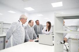 Türkiye'nin ilk kuduz antiserumu üretilecek