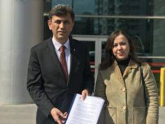 AK Parti'de itirazlar devam ediyor