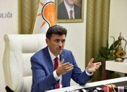 AK Parti'den 'geçersiz oy' açıklaması