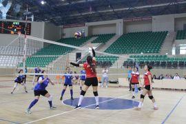 Anadolu Üniversitesi 36.Geleneksel Bahar Şenlikleri spor etkinlikleri