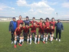 Anadolu Üniversitesi U17'de Türkiye Şampiyonluğunu hedefliyor