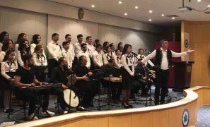 ESOGÜ Hastanesi çalışanları için motivasyon konseri