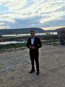 Eskişehir'in en genç muhtarı Seyitgazi'den