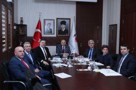 Eskişehir'in turizm pazarlama stratejisi hazırlanacak