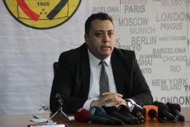 Eskişehirspor'da gündem Fuat Çapa ve icralar