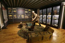 Odunpazarı'nda galerilerin açılış-kapanış saatleri değişti