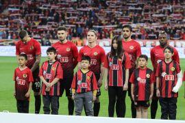 Spor Toto 1. Lig: Eskişehirspor: 3 – Birevim Elazığspor: 1