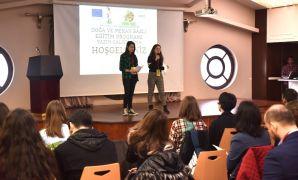 Yeryüzü Ekoloji Okulu Eğitim Müfredatı Çalıştayı tamamlandı