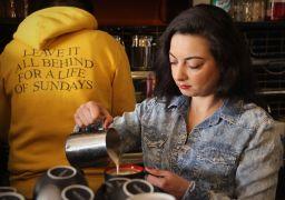 (özel) Bu kahve gribal enfeksiyonlara iyi geliyor