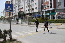 (özel) Eskişehir'de feci kaza