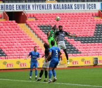 1877 Alemdağspor, TFF 3. Lig'de