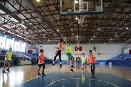 19 Mayısa özel basketbol turnuvası