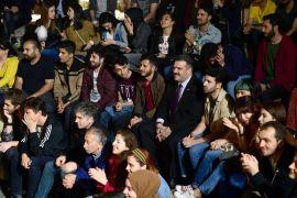 Anadolu Üniversitesi'nden geleneksel Ramazan eğlenceleri