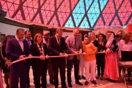 Anadolu Üniversitesi Engelliler Haftası için kapılarını açtı