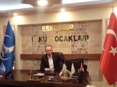 Başkan Yumrukaya'dan Türkçülük Günü açıklaması