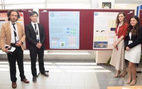 ESOGÜ'de 8. Biyoloji Çözümlemeleri Etkinlik Sergisi açıldı