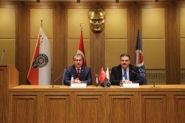 Emniyet Genel Müdürlüğü ve Anadolu Üniversitesi arasında işbirliği