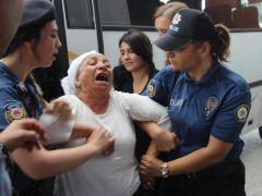 Eskişehir'de 'Terör' propagandası yapan şahıslara gözaltı