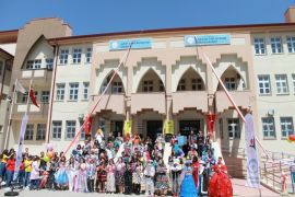 Eskişehir'de TÜBİTAK Bilin Fuarı