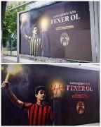 'Fener Ol' kampanyası Eskişehir'de suya düştü