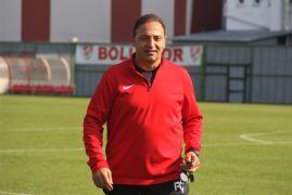Fuat Çapa ve Eskişehirspor nikâh tazeliyor