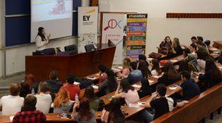 """İİBF'de """"Bağımsız Denetim 19"""" konferansı"""