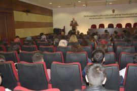 İİBF'de Kamu İhale Kurumu'nun yapısı hakkında konuşuldu