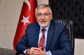 İnönü Belediye Başkanı Kadir Bozkurt'tan Anneler Günü mesajı