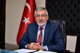 İnönü Belediye Başkanı Kadir Bozkurt'tan Ramazan tebrik mesajı